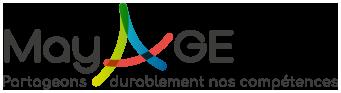 Logo Groupement d'employeurs MayAge