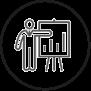 pictogramme Études et conseils
