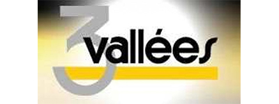 Logo 3 Vallées