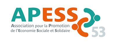 Logo APESS53