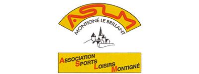 Logo Association Sports Loisirs Montigné