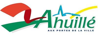 Logo Commune d'Ahuillé