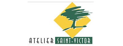 Logo Ateliers Saint Victor