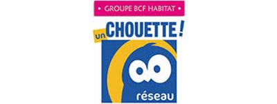 Logo BCF habitat
