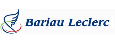 Logo Bariau Leclerc