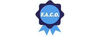 Logo F.A.C.O