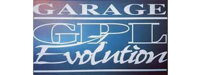 Logo Garage GPL Evolution