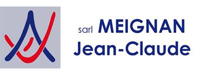 Logo Meignan Jean Claude