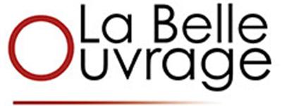 Logo La Belle Ouvrage