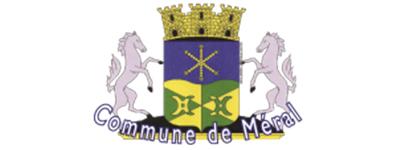 Logo Commune de Méral