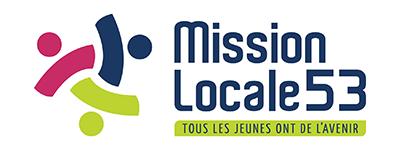 Logo Mission Locale 53
