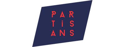 Logo Agence Partisans