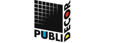 Logo Publidecor