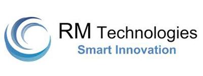 Logo RM Technologie