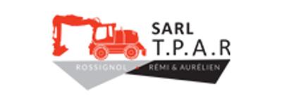 Logo SARL T.P.A.R