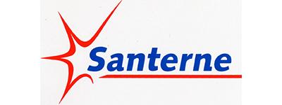 Logo Santerne
