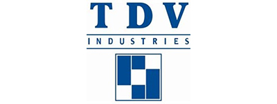 Logo TDV Industries