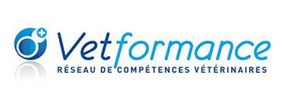 Logo Vetformance
