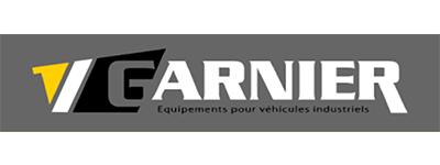 Logo Garnier Bennes