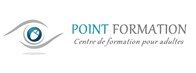 Logo Point Formation