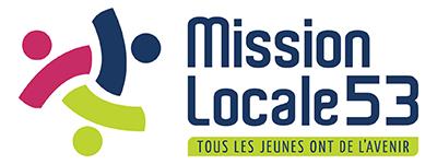 Logo Mission Locale de la Mayenne