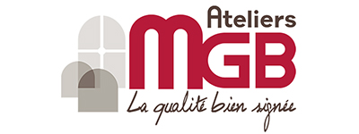 Logo Ateliers MGB