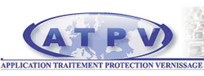 Logo ATPV