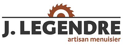 Logo Legendre Artisan Menuisier